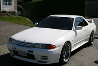 Picture of 1991 Nissan Skyline, gallery_worthy