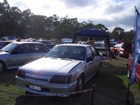 1984 Holden Commodore Picture Gallery