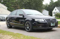 Picture of 2006 Volkswagen Passat 3.6L, exterior, gallery_worthy