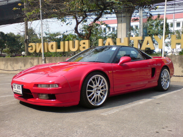 Picture of 1993 Honda NSX