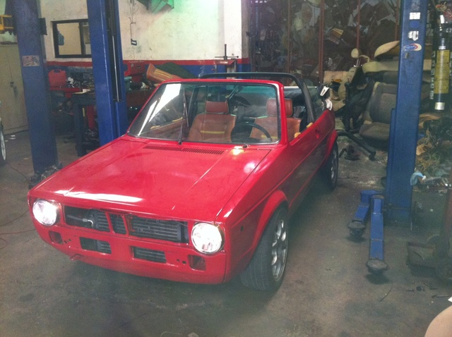 Picture of 1985 Volkswagen Cabriolet