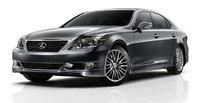 2012 Lexus LS 460 Picture Gallery