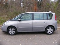 2004 Renault Espace Overview