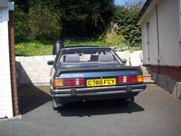 1984 Ford Granada Picture Gallery