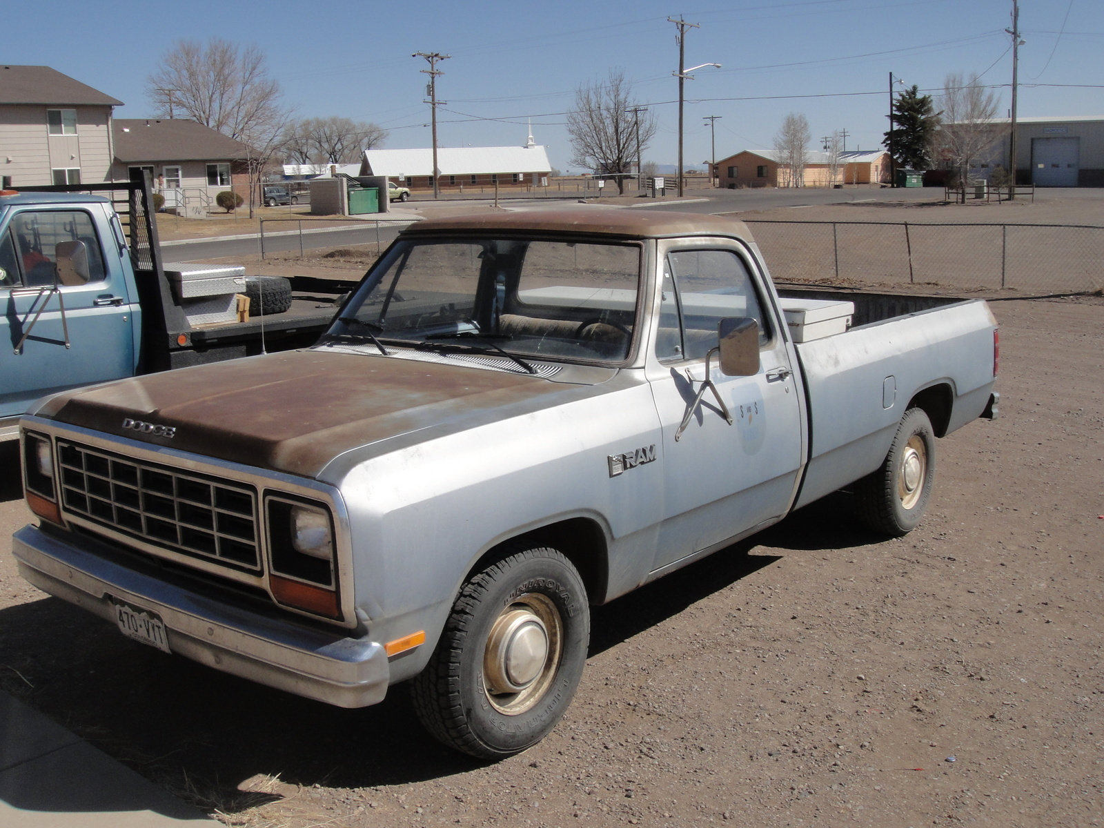 1985 Dodge Ram - Exterior Pictures - CarGurus