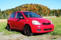 Picture of 2005 Toyota ECHO 2 Dr STD Coupe, exterior