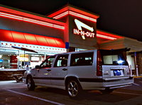 Picture of 1996 Volvo 850 Platinum Limited Edition Turbo Wagon, exterior