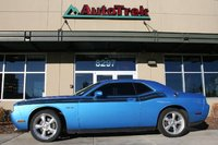 2010 Dodge Challenger Overview