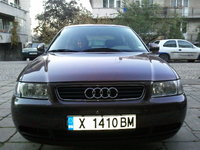 Picture of 1999 Audi A3, exterior