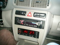 Picture of 1999 Audi A3, interior, gallery_worthy