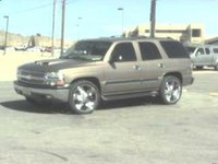 Picture of 2004 Chevrolet Tahoe LT RWD, exterior, gallery_worthy