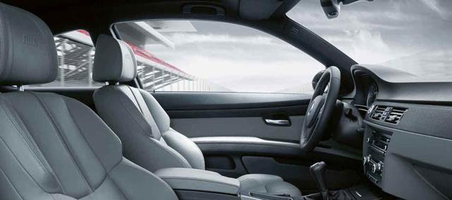 2012 BMW M3, interior front , interior, manufacturer