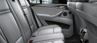 2012 BMW X5 M, rear interior, interior, manufacturer, gallery_worthy