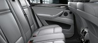 2012 BMW X5 M, rear interior, manufacturer, interior