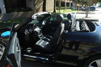Picture of 2003 Audi TT Roadster, interior