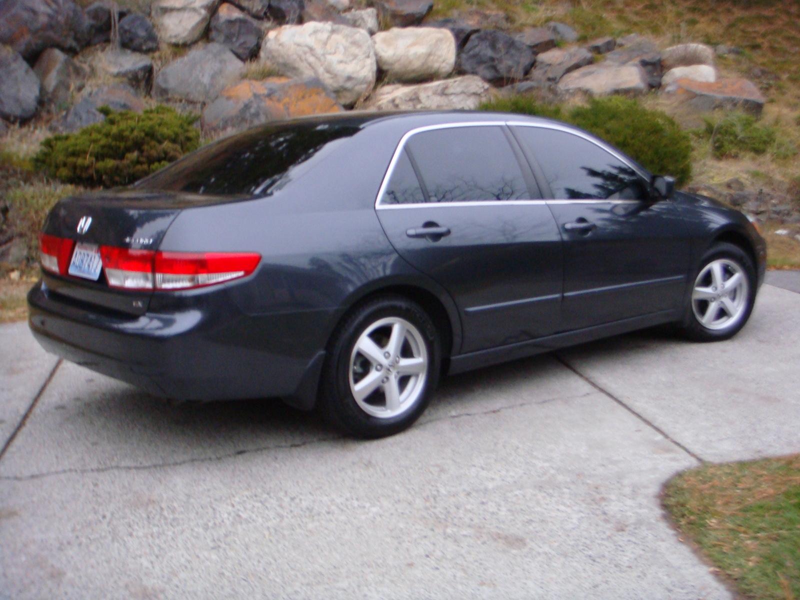 2004 Honda Accord Pictures Cargurus