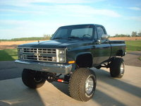 Chevrolet C/K 3500 Questions - 96 Chevy Turbo Diesel 6 5