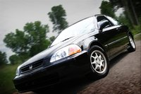 Picture Of 1998 Honda Civic Coupe HX, Exterior, Gallery_worthy