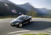 Picture of 2010 Jaguar XF XFR RWD, exterior, gallery_worthy