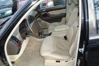 Picture of 1996 Mercedes-Benz S-Class S 320 LWB, interior, gallery_worthy