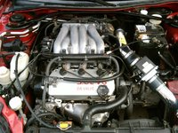 2002 Dodge Stratus R/T Coupe picture, engine