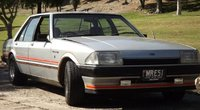 1983 Ford Falcon Picture Gallery