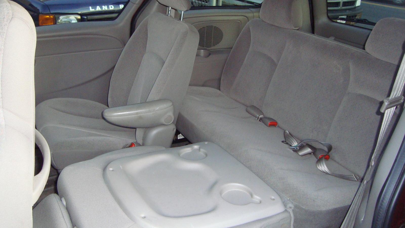 2003 Dodge Caravan Evap Problems | Autos Post