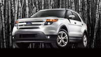 2012 Ford Explorer Overview