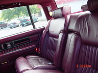 Picture of 1990 Oldsmobile Ninety-Eight 4 Dr Touring Sedan, interior