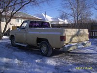 1986 GMC C/K 10 Picture Gallery