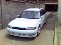 Picture of 1997 Subaru Legacy GT, exterior