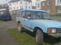 Picture of 1994 Land Rover Discovery 4 Dr STD AWD SUV, exterior, gallery_worthy