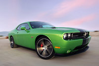 Picture of 2012 Dodge Challenger SRT8 392 RWD, exterior, gallery_worthy