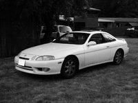 Lexus Sc Dr Std Coupe Pic X