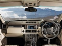 Picture of 2011 Land Rover Range Rover Sport HSE, interior, gallery_worthy