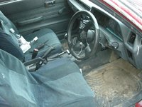 Picture of 1992 Subaru Brumby, interior, gallery_worthy