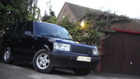 1998 Land Rover Range Rover Overview