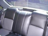 Picture of 1989 Pontiac Grand Prix, interior