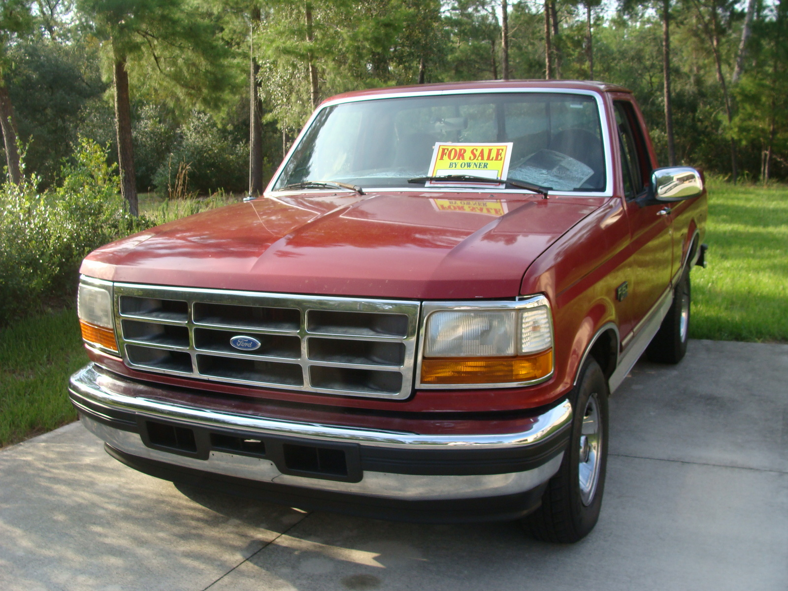 1996 Ford F 150 Pictures Cargurus