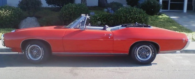 Picture of 1968 Pontiac Le Mans