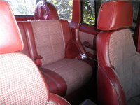 Picture of 1985 Jeep Cherokee, interior, gallery_worthy