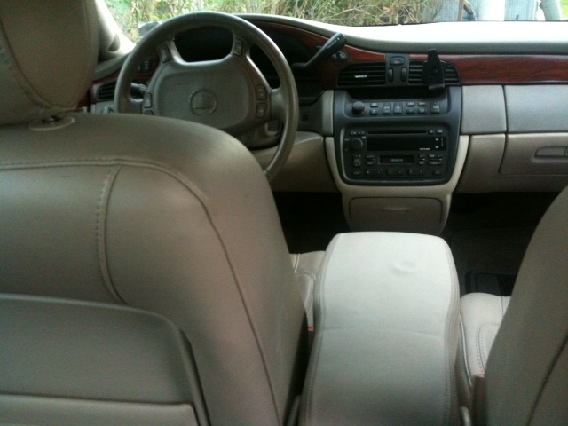 Photos Of Cadillac Deville Dhs Photo Galleries On Flipacars