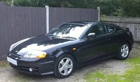 Picture of 2004 Hyundai Coupe, exterior, gallery_worthy