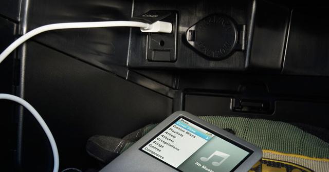 2012 Toyota 4Runner, Power plug in., interior, manufacturer