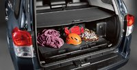 2012 Toyota 4Runner, Trunk. , manufacturer, interior