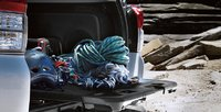 2012 Toyota 4Runner, Trunk. , interior, manufacturer