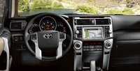 2012 Toyota 4Runner, Stereo., interior, manufacturer, gallery_worthy