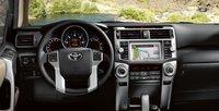 2012 Toyota 4Runner, Stereo., interior, manufacturer