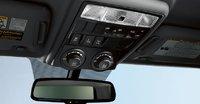 2012 Toyota 4Runner, Rear view mirror. , interior, manufacturer