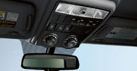 2012 Toyota 4Runner, Rear view mirror. , interior, manufacturer